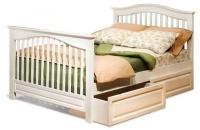 Дитячі ліжка з дерева - меблі з дерева vik - дитячі меблі ... fd15709df0220